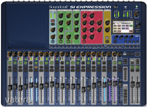 Soundcraft - Si Expression 2