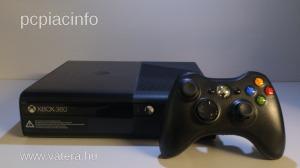 Eladó Xbox 360 Eslim konzol 500 gb Garanciával!!!