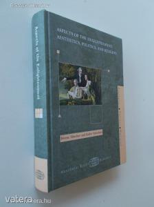 F. Hörcher, E. Szécsényi: Aspects of the Enlightenment: Aesthetics, politics, and Religion (*87)