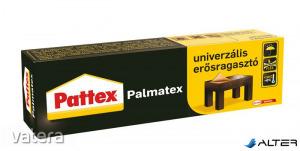 Ragasztó, erős, 120 ml, HENKEL 'Pattex Palmatex'