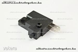 Féklámpa kapcsoló jobb oldali 4 ütemű kínai robogóhoz