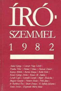 Ratzky Rita: Írószemmel 1982 - 600 Ft Kép