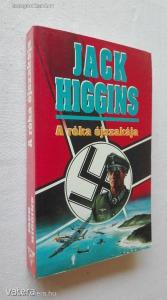 Jack Higgins: A róka éjszakája (*84) - Vatera.hu Kép