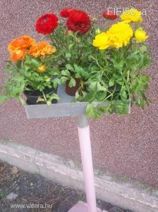 Virágtartó vagy  95 cm -  Bp.XIV.