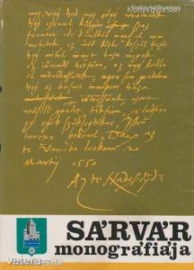Horváth Ferenc (szerk.): Sárvár monográfiája (*02)