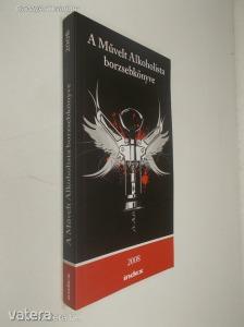 A Művelt Alkoholista borzsebkönyve (Újszerű) (*89)