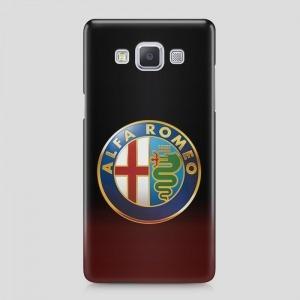 Alfa Romeo  Samsung Galaxy A3 (2015) tok hátlap