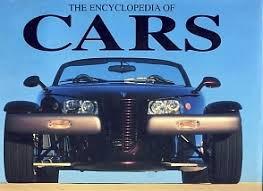 Márkafüggetlen Gépjármű enciklopédia