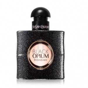 Yves Saint Laurent Black Opium EDP 90ml női parfüm - Parfümök, illatok