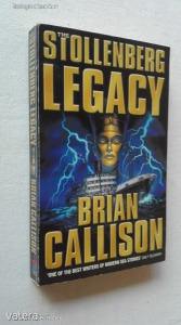 Brian Callison: The Stollenberg Legacy (*84)