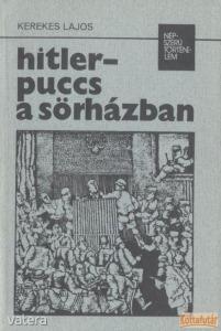 Hitler-puccs a sörházban