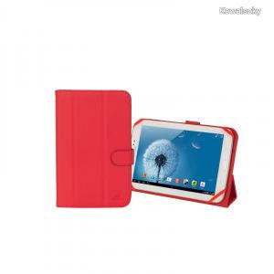 RivaCase 3132 Malpensa tablet case 7 Red 4260403571767