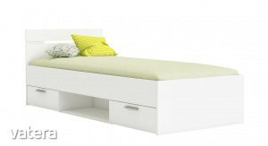 Michigan ágy 90 cm