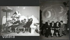 BUÉK 1959 és 1960 / 2db fotó - 240 Ft - (meghosszabbítva: 2912875541) Kép