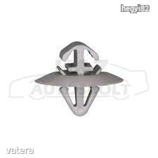 Opel, Renault, Iveco díszléc patent
