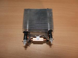 Arctic Freezer 7 Pro cooler nélkül