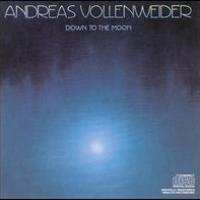 ANDREAS VOLLENWEIDER - Down To The Moon CD