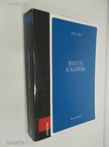 Kiss Emil: Bevezetés az algebrába (*83)