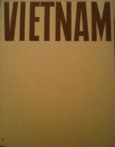 Patkó Imre-Rév Miklós: Vietnam