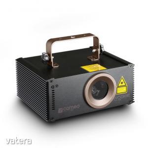 Cameo - WOOKIE 400 RGB - Animációs Lézer 400mW RGB