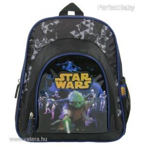 Star Wars táska, hátizsák 2 részes 30 cm, Yoda