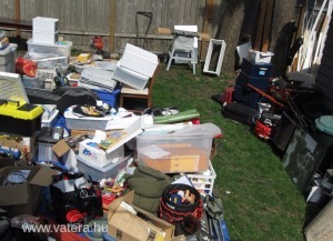 Kamra garázs padlás lakás kiürítés hívjon Kecskemét Bácskiskun
