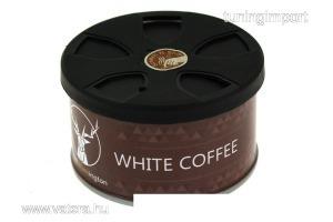 Légfrissítő Daniel Washington Fehér COFFEE