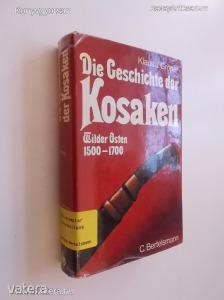 Klaus J. Gröper: Die Geschichte der Kosaken (*76)