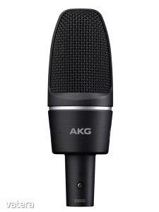 AKG - C3000