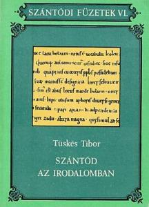 Szántód az irodalomban (Szántódi füzetek VI.)