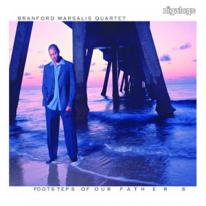 Branford Marsalis Footsteps Of Our Fathers Cd