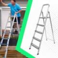 Möller háztartási létra 5 fokos MR70132