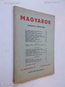Juhász Géza: Magyarok (*74)