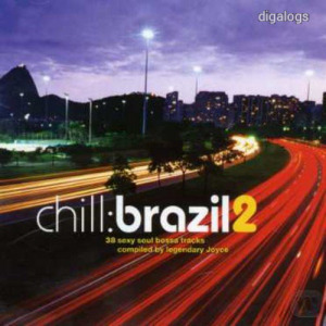 Chill:brazil 2 - dupla CD
