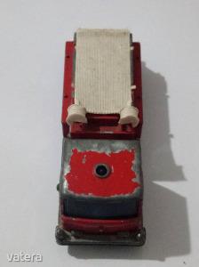 Matchbox Fire pumper Truck.