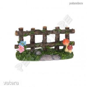 Minifalu - Kerítés