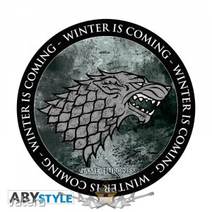 GAME OF THRONES - Mousepad - Targaryen. egérpad, mausepad