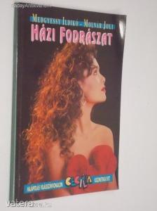 Medgyessy Ildikó - Molnár Joli: Házi fodrászat (*811) - Vatera.hu Kép