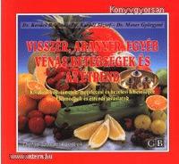 Dr. Kovács Brigitta: Visszér, aranyér, egyéb vénás betegségek és az étrend (*87)