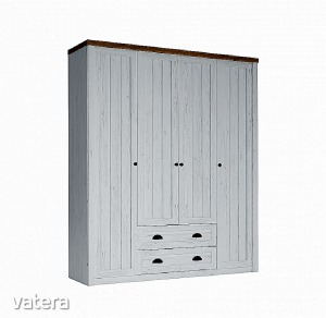 Provance S4D szekrény