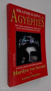 Marilyn vos Savant, Leonore Fleischer: Agyépítés / A gondolkodás, a logika, a kretivitás... (*84)