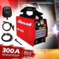 Mozuneb hegesztőgép 300A CM300