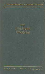 Jonathan Swfit: Gulliver utazásai