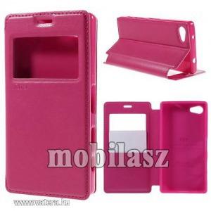 Flip tok, Sony Xperia Z5 Compact (E5823), Rózsaszín
