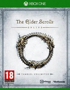 XBOX One Játék The Elder Scrolls Online
