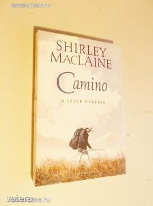 Shirley MacLaine: Camino - A lélek utazása (*810)