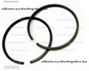 Dugattyúgyűrű szett Pocket Bike 47ccm 40mm