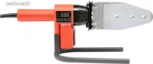 YATO 82250 PVC csőhegesztő 850W YT-82250