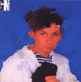 GIANNA NANNINI - Puzzle CD - 2540 Ft Kép