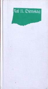 Örsi Ferenc: Zöld notesz